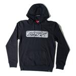 RST Speedbloc Hoodie - Black