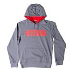 RST Speedbloc Hoodie - Grey