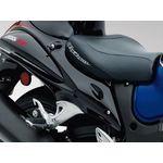 Suzuki Hayabusa Gel Seat