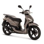 Peugeot Tweet 125cc Bronze Scooter Mansfield Nottingham