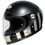 Shoei Glamster - Resurrection TC-5 | Shoei Glamster Helmet Collection available at Two Wheel Centre