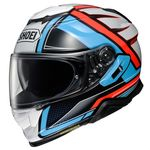 Shoei GT Air 2 - Haste TC-2