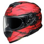 Shoei GT Air 2 - Ogre TC-1