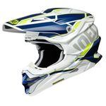 Shoei VFX-WR Allegiant TC-3 | Shoei VFX-WR Helmet Collection | Free UK Delivery