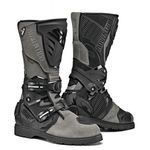 Sidi Adventure 2 Gore Motorcycle Boots - Grey