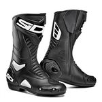 Sidi Performer Boots - Black / White