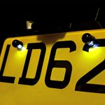 Oxford Halobolts Super Bright LEDs