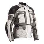 RST Pro Series Adventure-X CE Textile Jacket - Grey / Silver