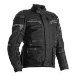 RST Pro Series Adventure-X CE Airbag Textile Jacket - Black
