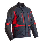 RST Atlas Textile Jacket - Blue / Black / Red