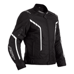 RST Axis Textile Jacket - Black