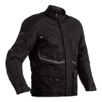 RST Maverick Textile Jacket - Black