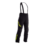 RST Pro Series Pathfinder Laminated Trousers - Black / Flo Yellow