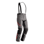 RST Pro Series Pathfinder Laminated Trousers - Grey / Red