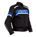 RST Pilot Air Textile Jacket - Black / Blue