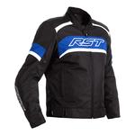 RST Pilot Textile Jacket - Black / Blue