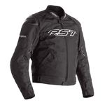 RST Tractech Evo 4 Textile Jacket - Black