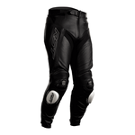 RST Tractech Evo R Leather Jeans - Black