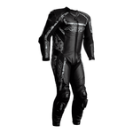 RST Tractech Evo R Leather Suit - Black / Camo