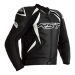 RST Tractech Evo 4 Jacket - Black / White