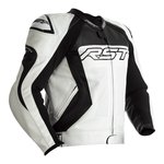 RST Tractech Evo 4 Jacket - White / Black