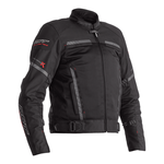 RST Pro Series Ventilator-X CE Textile Jacket - Black