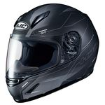 HJC CLY Taze - Black | Childrens and Ladies Helmets | Two Wheel Centre