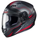 HJC CS-15 Motorcycle Helmet - Trion Red | HJC CS-15 Helmet | Two Wheel Centre