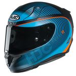 HJC RPHA 11 Bine - Blue | HJC RPHA 11 Helmet | Two Wheel Centre