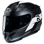 HJC RPHA 11 Fesk - Black | HJC RPHA 11 Helmet | Two Wheel Centre