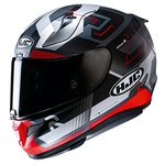 HJC RPHA 11 Nectus - Red | HJC RPHA 11 Helmet | Two Wheel Centre