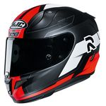 HJC RPHA 11 Fesk - Red | HJC RPHA 11 Helmet | Two Wheel Centre