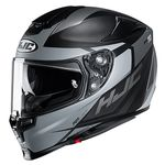 HJC RPHA 70 Sampra - Black | HJC RPHA 70 Helmet | Two Wheel Centre