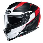 HJC RPHA 70 Sampra - Red | HJC RPHA 70 Helmet | Two Wheel Centre