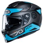 HJC RPHA 70 Shuky - Blue | HJC RPHA 70 Helmet | Two Wheel Centre