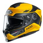 HJC RPHA 70 Shuky - Yellow | HJC RPHA 70 Helmet | Two Wheel Centre