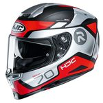 HJC RPHA 70 Shuky - Red | HJC RPHA 70 Helmet | Two Wheel Centre