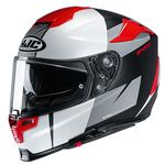 HJC RPHA 70 Terika - Red | HJC RPHA 70 Helmet | Two Wheel Centre