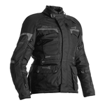 RST Pro Series Adventure-X CE Ladies Textile Jacket - Black