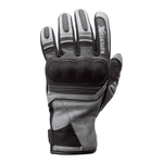 RST Adventure-X CE Gloves - Grey / Silver