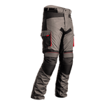 RST Atlas Textile Trousers - Grey / Black / Red