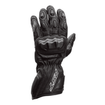 RST Axis CE Leather Gloves - Black