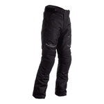 RST Maverick Textile Trousers - Black
