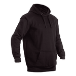 RST Reinforced CE Pullover Hoodie - Black
