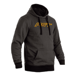 RST Reinforced CE Pullover Hoodie - Green / Ochre