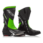 RST Tractech Evo 3 CE Boots - Black / Green