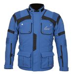 Weise Onyx Evo Touring Jacket - Navy Blue