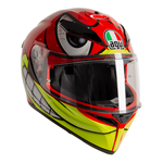 AGV K3 SV S Birdy | AGV Helmets available from Two Wheel Centre