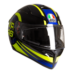 AGV K3 SV S Ride 46 | AGV Helmets | Two Wheel Centre