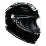 AGV Helmets - AGV K6 Black